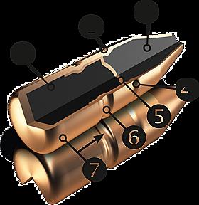 Пуля DK