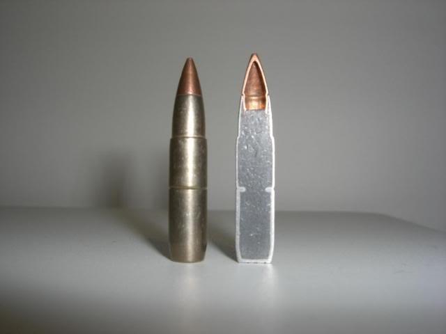 Пуля H-Mantel