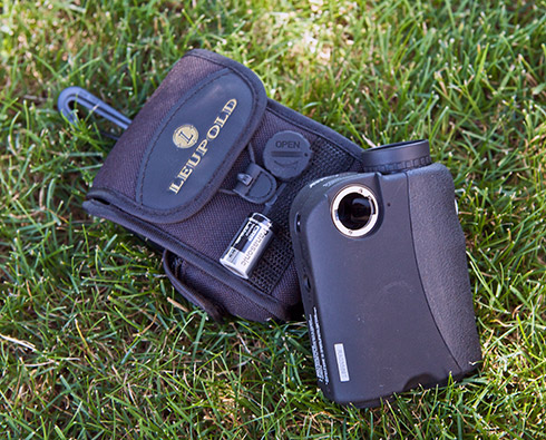 Rangefinder GX1