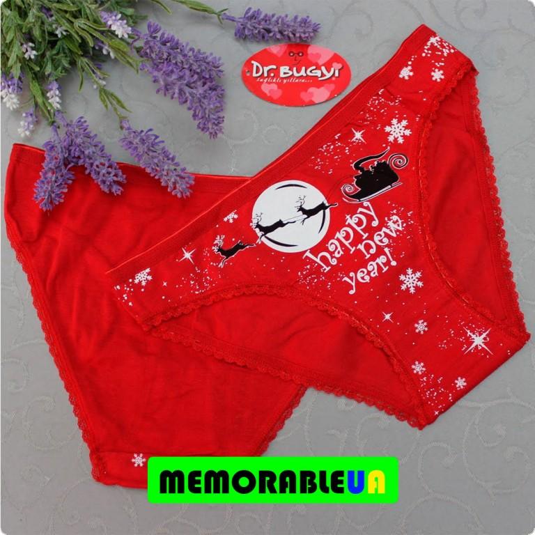 ... Консервовані Новорічні Трусики - Подарунок з приколом - Подарунок  дівчині на Новий Рік ... a10a3673222c1
