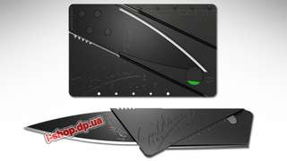 Нож CardSharp Replica