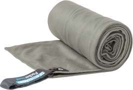 Полотенце Sea To Summit Pocket Towel 50x100 cm grey р.M