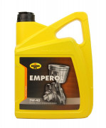 Масло моторное Kroon-Oil Emperol 5W-40, 5 л (02334)