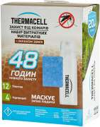 Картридж Thermacell E-4 Repellent Refills – Earth Scent 48 ч.