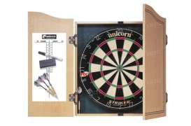 Доска для дартса Unicorn STRIKER HOME DARTS CENTRE