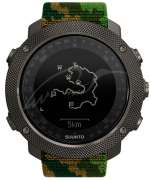 Часы Suunto Traverse Alpha Woodland