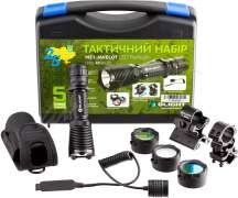 Набір тактичний Olight M23 Javelot Tactical KIT