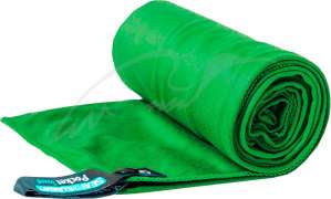 Рушник Sea To Summit Pocket Towel M 50x100cm ц: lime