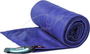 Рушник Sea To Summit Pocket Towel M 50x100cm ц: cobalt