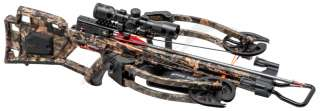 Арбалет Wicked Ridge RDX 400 ACUdraw
