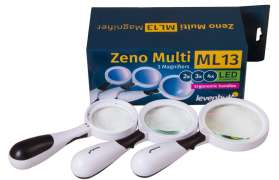 Мультилупа Levenhuk Zeno Multi ML13