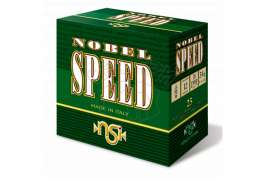 Дробь Nobel Sport Italy  Speed 34 гр. 12/70 № 5