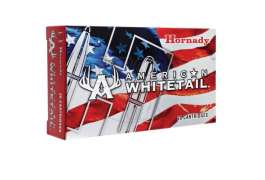 Патрон Hornady American Whitetail k.308Win Interlock Spire Point 9.72 г (150GR)