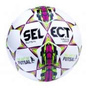 Мяч SELECT Futsal Mimas Light